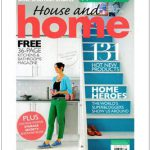 House & Home July 2014