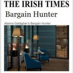 The Irish Times April 2013