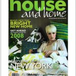 House & Home January 2011
