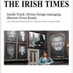 The Irish Times June 2017